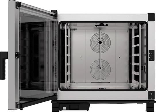 Конвекционная печь UNOX XEBC-06EU-EPR - 1