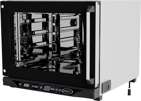 Конвекционная печь UNOX XFT 200 ROSSELLA - 1