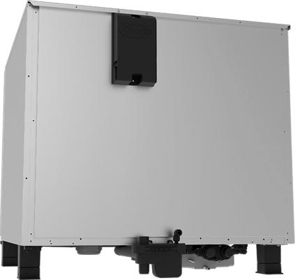 Конвекционная печь UNOX XEBC-06EU-EPR - 2