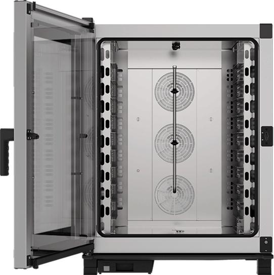 Конвекционная печь UNOX XEBC-10EU-E1R - 1