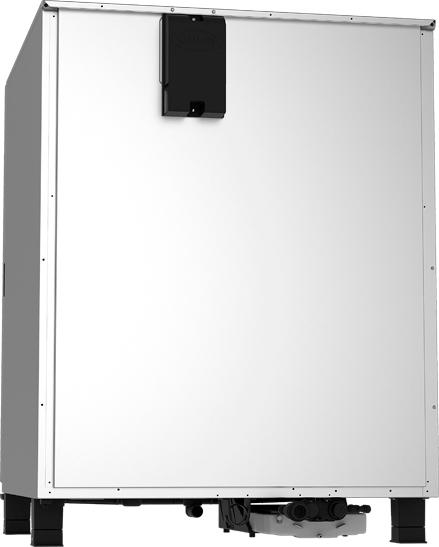 Конвекционная печь UNOX XEBC-10EU-GPR - 2