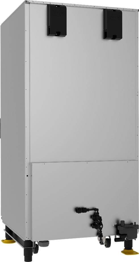 Конвекционная печь UNOX XEBC-16EU-GPR - 2